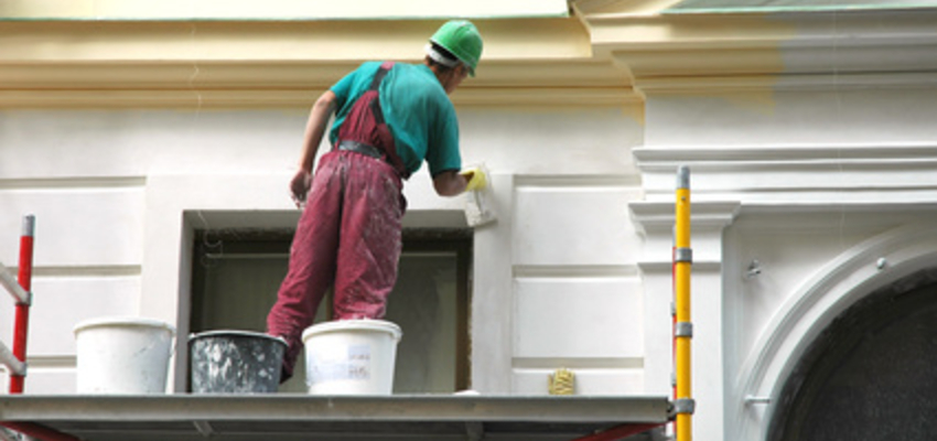 Looking For An Experienced Commercial Painter? Hire The Best In Southeastern MA