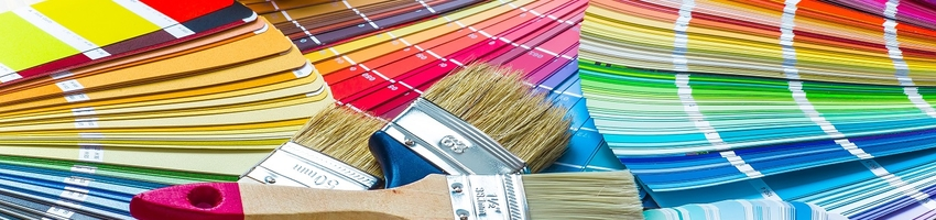 Interior Home Paint Color Selection Tips